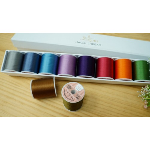 Polyester thread (200 yards)